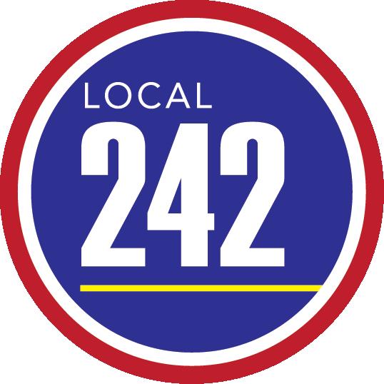 OPSEU Local 242